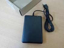 RFID считыватель ACM08-EM (125 кГц или 13.56 Mhz)