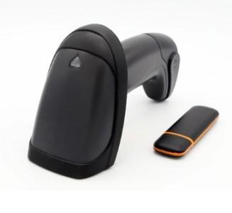 Сканер штрих кода беспроводный DKT-7608