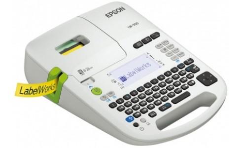 Принтер для маркировки кабеля и проводов Epson Labеl Wоrks LW700