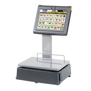 Весы с печатью DIBAL D-955