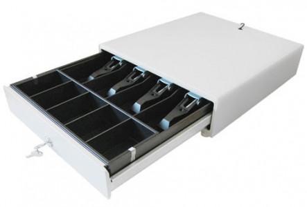Денежный ящик Unisystem UNIQ-CB35.01