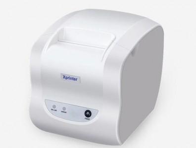 Принтер чековый XPrinter XP-D58IIIL