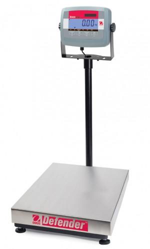 Весы товарные на 150 кг Ohaus Defender 2000