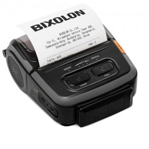 Мобильный принтер чеков Bixolon SPP-R310