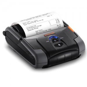 Мобильный принтер чеков Bixolon SPP-R400