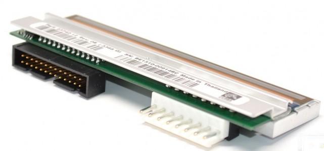 Термоголовка печатающая P1004232 300dpi для принтера Zebra 110Xi4