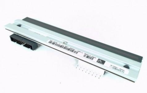 Термоголовка печатающая P1004236 203dpi для принтеров Zebra 170Xi4, ZE500-6 RH, LH