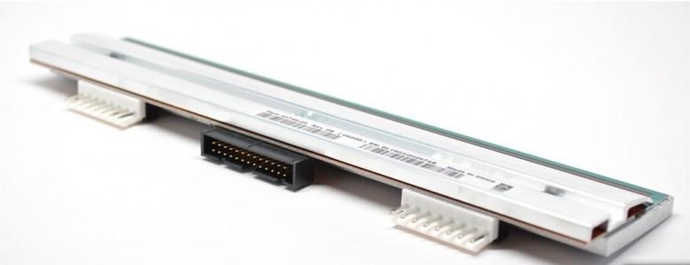 Термоголовка печатающая P1004238 203dpi для принтера Zebra 220Xi4