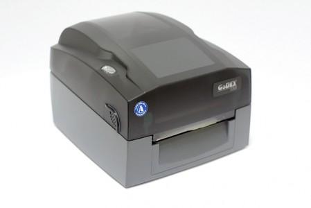 Принтер этикеток Godex G300 UES (USB+Ethernet+Serial) (6094)