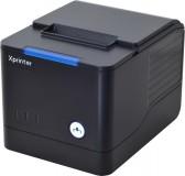 Принтер чеков со световой индикацией и звонком XPrinter XP-F260N