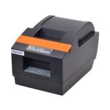 Принтер чеков Xprinter XP-Q90EC USB с автоматической обрезкой чека