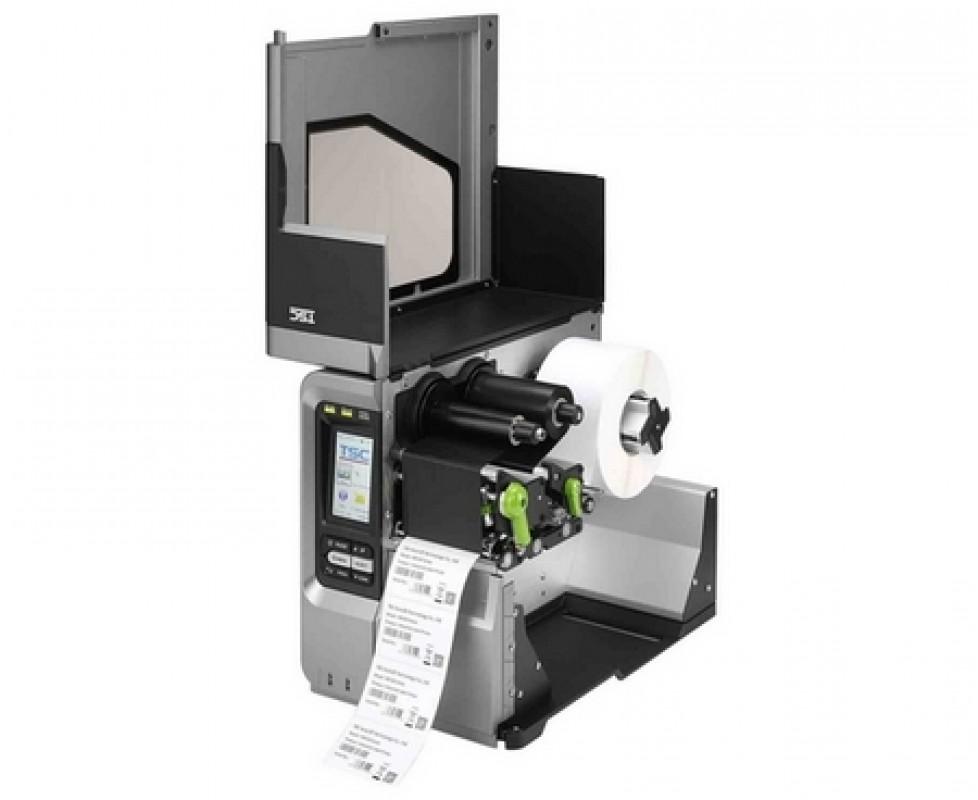 Принтер этикеток TSC ME240+LCD+Ethernet SU