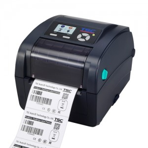 Принтер этикеток TSC TC-210
