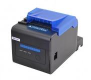 Чековый принтер со встроенным звонком и световой индикацией XPrinter XP-С300H
