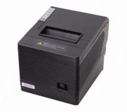 Чековый термопринтер XPrinter XP-Q260III (USB+LAN+RS232)
