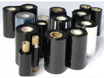 Риббон Wax Resin 100мм 300м IN